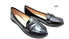 Chaussures Femme Type Mocassins Noir Type Casual GGMA SHOES