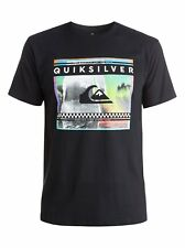 Quiksilver™ Classic Sprayed Out - Camiseta para hombre EQYZT03628