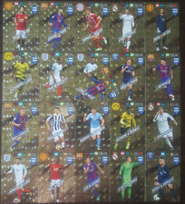 Panini Adrenalyn XL FIFA 365 2018 Limited Edition Trading Cards zum aussuchen