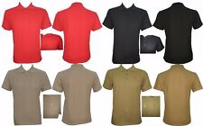 Polo Ralph Lauren T shirt Crew V Neck Collared Polo Size S M L XL
