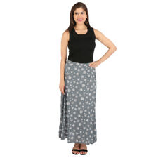 Smarty Pants Women's Maxi Skirk (SD-13)