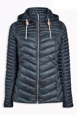 Latest Barbour® Navy Headland Quilted Jacket