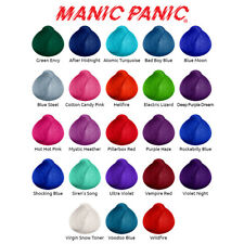 Colorante Per Capelli Semi Permanente Amplified Manic Panic Hair Dye 118 ml