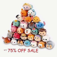 Disney Tsum Tsum Squishies Series 2 Fuzzy Feel New Silver And Gold now in stock
