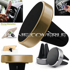 Iphonex New Magnetic 360 Stand Car Mount Air Vent Holder For Mobiles Phone GPS