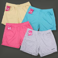 La Gear kurze Hose Damen Shorts Sporthose Fitness Bermuda Sport Hot Pants
