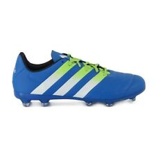 Adidas -  ACE 16.2 FG / AG LEATHER - SCARPA CALCIO - art.  AF5136