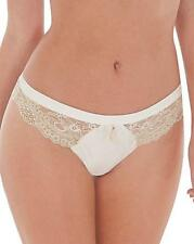 Charnos Ladies Bailey Thong  Ivory 8,10,12,14,16,18