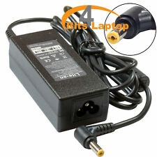Acer 40W 19V 2.15A 5.5mm X 1.7mm Compatible Laptop AC Adapter Charger