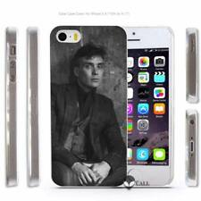 Peaky Blinders Tommy Shelby Hard Phone Case Cover Cillian Murphy Black and White