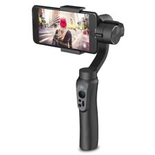 0784 Zhiyun Smooth Q 3 Axis Brushless Handheld Gimbal For 6 Inch iPhone Smartpho