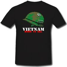 Vietnam born to kill Vietnamkrieg -T Shirt #1090