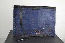 Diesel EASY MANICA DONNA COSMETICI TRUCCHI Cosmetic Make Up Pelle Borsa tablet
