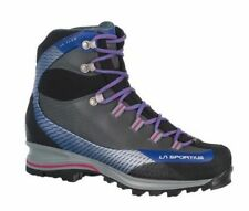 La Sportiva TRANGO TRK LEATHER WOMAN GTX Iris blue/purple