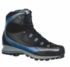 La Sportiva TRANGO TRK LEATHER GTX Carbon/Dark Sea