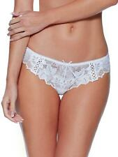 Lepel Fiore Thong in White OR Pale Pink (93212)
