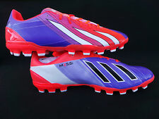 ADIDAS COUP DE PIED FOOTBALL CHAUSSURE F10 TRX AG Rouge