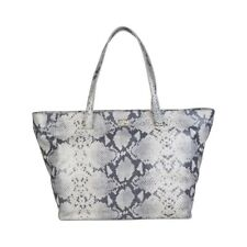 Cavalli Class Borse Donna Shopping bag Blu 81712 moda1