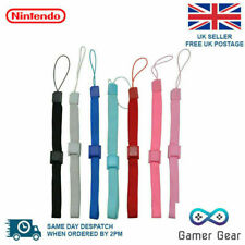 Adjustable Wrist Strap for Nintendo Wii, Switch, 3DS Remote Controller