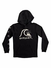 Quiksilver™ Venice Bliss - Long Fit Hoodie - Sudadera larga con capucha - Chicos