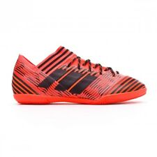 Scarpa da calcetto adidas Nemeziz 17.3 IN Solar orange-Core black-Solar red