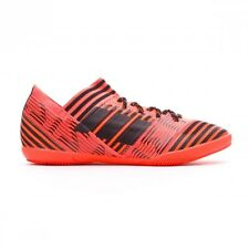 Scarpa da calcetto adidas Jr Nemeziz Tango 17.3 IN Solar orange-Core...