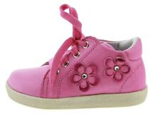 Falcotto 0012009010 01 9103 Chaussures basses cuir rose 175347