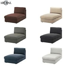 IKEA KIVIK Cover for Chaise Lounge, Various Colours (Chaise Lounge Not Included)