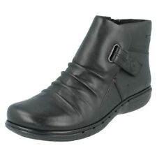 Mujer Clarks Botines The Style - UN arlyn