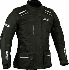 DONNA GIACCA MOTO ENDURO GIACCA TOURING Giacca gr.l NUOVO