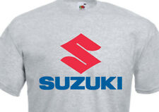 Suzuki biker t shirt up to 5XL moto gp racer rice burner speedster gift