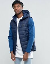 Nike Advance AV15 Hooded Athletic Down Quilted Jacket 806856-451