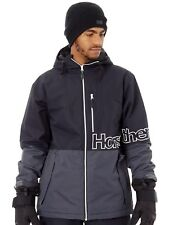 Giacca Snowboard Horsefeathers Cline Nero