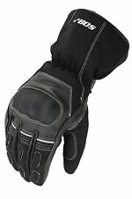 Guantes Guantes invierno moto Scooter Impermeable GUANTES TALLA XL