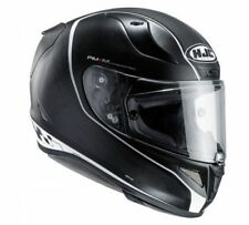 HJC CASCO INTEGRALE PIM PLUS MOTO  RPHA11 RIBERTE/MC5SF NERO/BIANCO