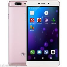 Mpie S12 Android 5.1 6.0 pollici 3G Smartphone MTK6580 Quad Core 1.3GHz 1GB 16GB