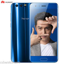 "Huawei onore 9 4G SMARTPHONE 5.15 "" Android 7.0 4GB/64GB OCTA CORE 20.0MP+12.0mp"