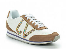 VERSACE JEANS WHITE MULTI STUDS 75760003 LINEA SNEAKERS_New Arrival