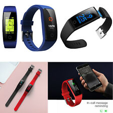 V10 Inteligente Pulsera Bluetooth 4.0 Deportes Smart Watch Blood Pressure Cámara