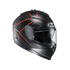 HJC CASCO INTEGRALE MOTO LANK/MC1SF IS-17 HELMET