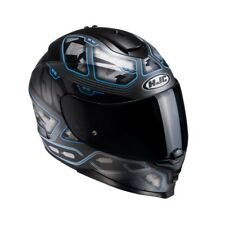 HJC CASCO INTEGRALE MOTO URUK/MC2SF IS-17 HELMET
