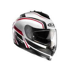 HJC CASCO INTEGRALE MOTO CYNAPSE/MC1 IS-17 HELMET