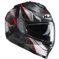 HJC CASCO INTEGRALE MOTO DAUGAVA/MC1SF IS-17 HELMET