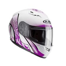 HJC CASCO INTEGRALE MOTO VALENTA/MC8 CS-15 HELMET