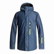 DC SHOES RIPLEY JACKET INSIGNIA BLUE GIACCA SNOWBOARD FW 2018 NEW S M L XL