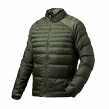 OAKLEY THERMOFILL ELLIPSE BOMBER JACKET DARK BRUSH FW 2018 NEW GIACCA S M L XL P