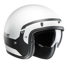 HJC CASCO JET MOTO MODIK/MC5SF FG 70S HELMET