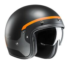 HJC CASCO JET MOTO MODIK/MC7SF FG 70S HELMET