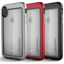 Ghostek Atomic Slim Rugged Heavy Duty Case Cover for Apple iPhone X / Xs