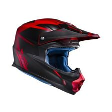 HJC CASCO MOTO CROSS AXIS/MC1SF FX-CROSS HELMET